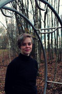 Jeannette Björklund